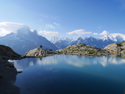 TMB Last Day: Refuge Lac Blanc – Les Houches